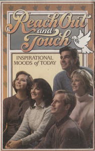 Various Artists: Reader's Digest, Reach Out and Touch, Tape 1 -  Audio Cassette Tape