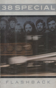 38 Special: Flashback -  Audio Cassette Tape