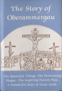 The Story of Oberammergau - Audio Cassette Tape