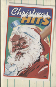 Various Artists: Christmas Hits - Audio Cassette Tape