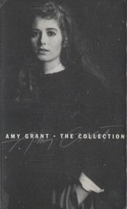 Amy Grant: The Collection - Vintage Cassette Tape