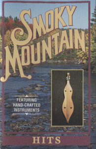 Various Artists: Smoky Mountain Hits - Guideposts Audio Cassette Tape