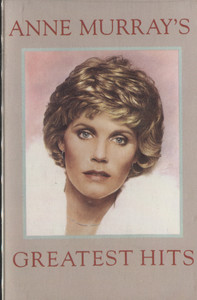 Anne Murray: Greatest Hits - Vintage Audio Cassette Tape