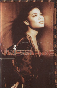 Vanessa-Mae: The Classical Album - Audio Cassette Tape
