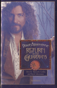 David Arkenstone: Return of the Guardians - Audio Cassette Tape