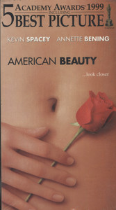 American Beauty  - Vintage NOS Sealed VHS Home Movie Video Tape
