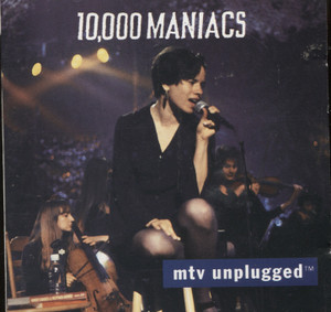10,000 Maniacs: MTV Unplugged - CD / Compact Disc