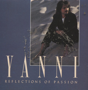 Yanni: Reflections of Passion - CD / Compact Disc