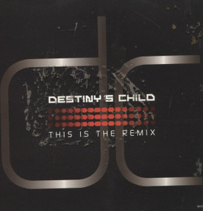 Destiny's Child: This is the Remix - CD / Compact Disc