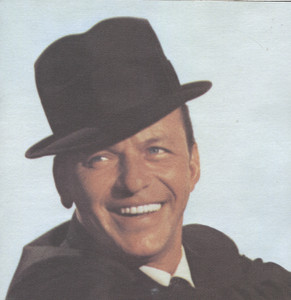 Frank Sinatra: The Very Best of Frank Sinatra - CD / Compact Disc