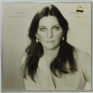 Judy Collins: Bread & Roses - Factory Sealed LP Vinyl Record Album