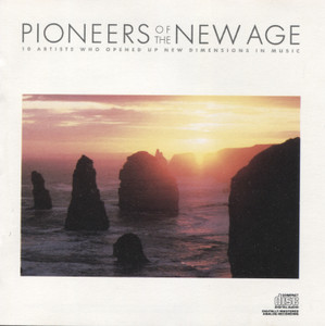 Various Artists: Pioneers of the New Age - CD / Compact Disc