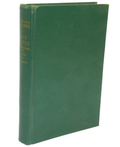 Highlights of Erie Politics Author Signed Hardcover Book by John G. Carney 1960