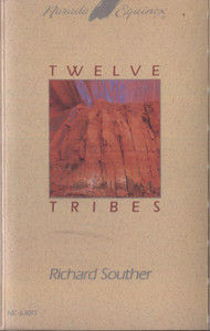 Richard Souther: Twelve Tribes - Audio Cassette Tape