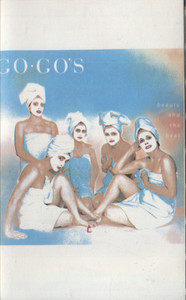 Go-Go's: Beauty and the Beat - Audio Cassette Tape