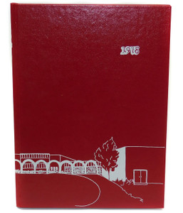 Vintage 1978 The M.G. Pointer - Maple Grove High School Yearbook - Bemus Point, NY