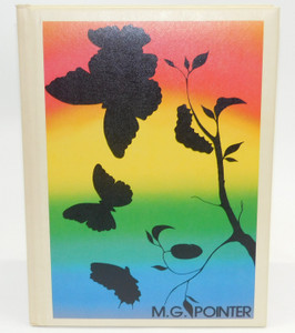 Vintage 1982 The M.G. Pointer - Maple Grove High School Yearbook - Bemus Point, NY