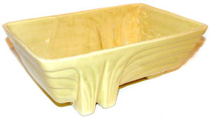 California Pottery CP-1263 Art Pottery Flower Planter