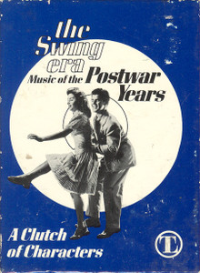 The Swing Era - Music of the Postwar Years - Two 8 Track Tapes