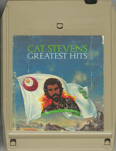 CAT STEVENS: Cat Stevens Greatest Hits