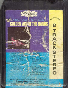 101 STRINGS  Million Seller Hits from the Golden Age of Dance Bands -3565