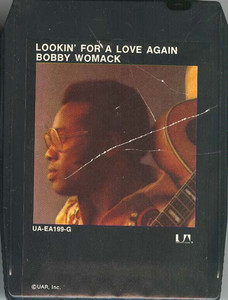 BOBBY WOMACK: Lookin' for a Love Again -6622