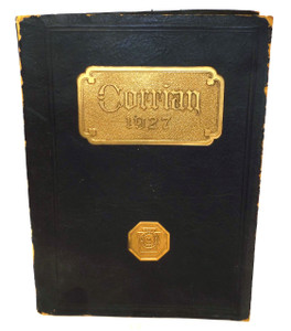 1927 The Corrian Corry High School Yearbook - Corry, PA