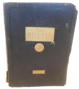 1931 The Arena, Canisius High School Yearbook - Buffalo, NY
