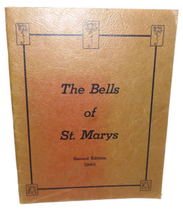 1940 The Bells of St. Marys, St. Marys Area High School Yearbook - St. Marys, PA