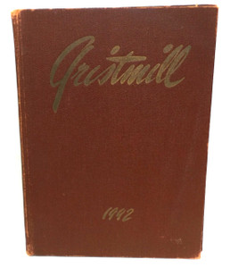 1942 Gristmill Shaker High School Yearbook - Shaker Heights, Ohio