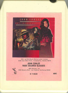 JOHN CONLEE: Rose Colored Glasses -18586