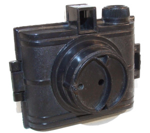 For Parts - Wirecraft Co. Old Toy 127 Film Camera