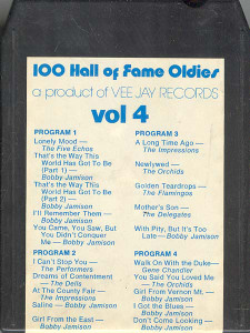 100 Hall of Fame Oldies