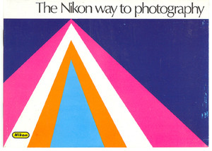 The Nikon Way to Photography Booklet