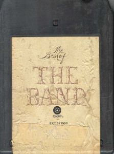 THE BAND: The Best of the Band -30773
