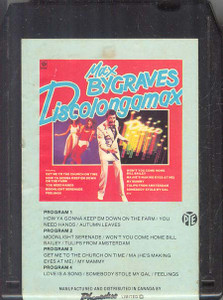 MAX BYGRAVES: Discolongamax