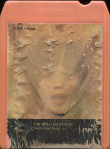 The Rolling Stones: Goats Head Soup -32793