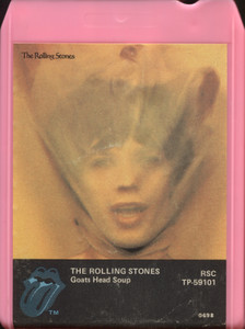 The Rolling Stones: Goats Head Soup -32792