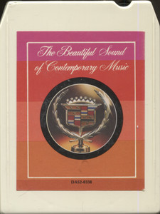 Cadillac 1979 - The Beautiful Sound of Contemporary Music (1979 Car Demo Tape)