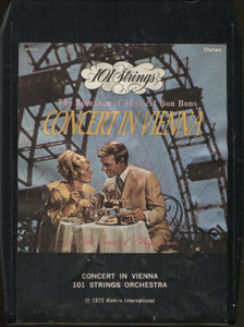101 Strings Orchestra: Concert in Vienna