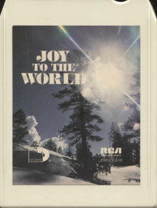 Sessions Presents Joy to the World