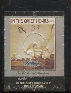 101 Strings Orchestra: In the Quiet Hours - Volume 2