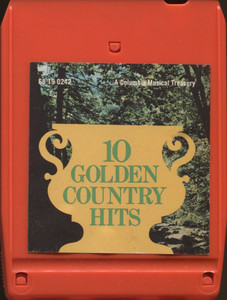 10 Golden Country Hits