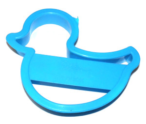 Vintage Wilton Duck Shaped Cookie Cutter