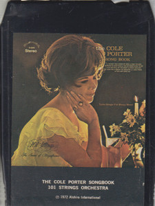 101 Strings Orchestra: The Cole Porter Songbook