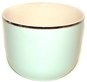 Universal Pottery Ballerina Mist Utility Serving Bowl