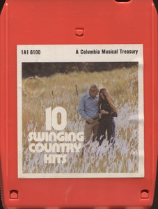 10 Swinging Country Hits -2586
