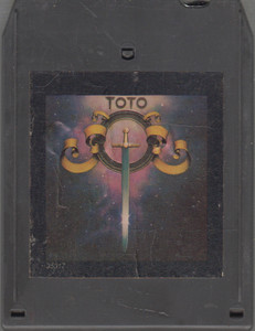 Toto: Self-Titled -34133