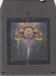 Toto: Self-Titled -34131