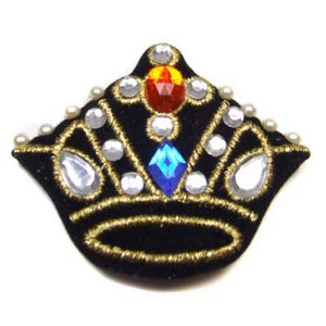 Avon Crowning Touch Pin